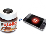 Nutella veut régaler oreilles