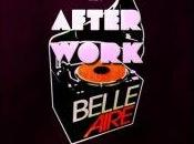 Aperos Lounges lancent Afters Works Belle Aire