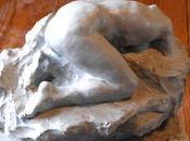 Danaide (d'après Rodin)