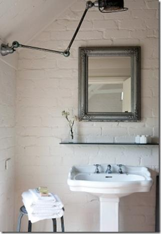 en mood boyfriend la salle de bain version industrielle d couvrir. Black Bedroom Furniture Sets. Home Design Ideas
