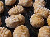 Gnocchis Butternut