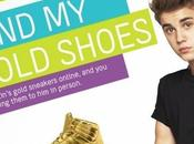 Justin Bieber pour Adidas