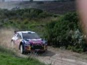 Rallye Sardaigne, Hirvonen Patron