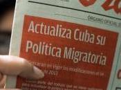 Réforme migratoire Cuba s'en rejouir accommoder