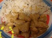 Colombo poulet/Un tour cuisine #173