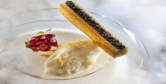 La cuisine mol culaire lire for Restaurant cuisine moleculaire