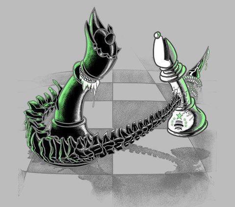 Alien_Queen_vs_Bischop