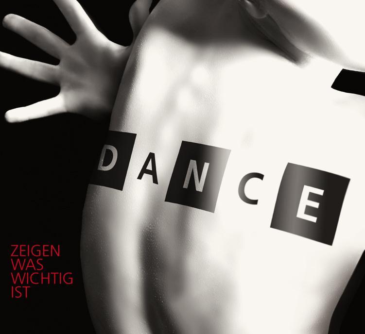 DANCE 2012, le festival de danse contemporaine de Munich , du 25 octobre au 4 novembre