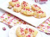 """Madeleines l'eau rose pour """"Octobre Rose"""" (d'après Jamie Oliver)"""