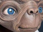 E.T. l'Extraterrestre Musée Tussauds
