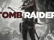 jaquette Tomb Raider dévoilée