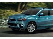 Mitsubishi 2013 puissance juste