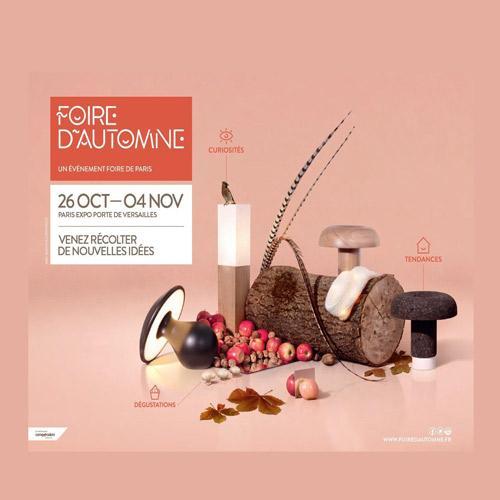 La foire d automne 2012 d couvrez le potager urbain du for Foire de versailles