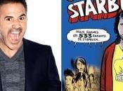 Starbuck aura remake français avec José Garcia