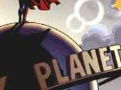 Clark Kent romps avec Daily Planet