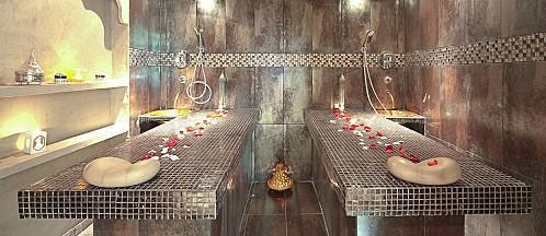 test spa un massage la bougie chez or normes paperblog. Black Bedroom Furniture Sets. Home Design Ideas