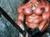 Arnold Schwarzenegger reprend rôle Conan