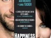 Happiness Therapy bande annonce VOST
