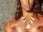 Arnold Schwarzenegger dans nouveau Conan Barbare