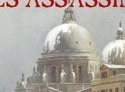 pont assassins, roman cape d'épée d'Arturo Perez-Reverte