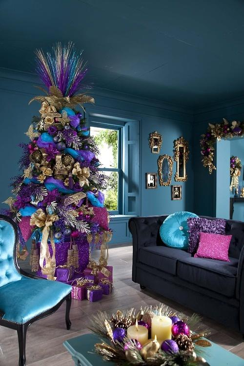 Modele Decoration Sapin De Noel - Decoration Ideas