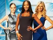 Face, nouveau reality show avec Naomi Campbell