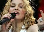 Madonna huée Nouvelle Orléans après soutien Barack Obama