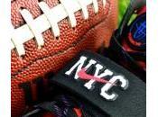 Nike Huarache Free Shield Giants