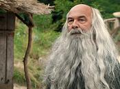 Critiques Séries Merlin. Livre L'enchanteur désenchanté (France)