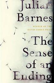 livres semaines (#82) Sense Ending