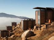 Envie retraite hôtel mexicain dans désert