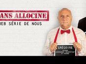 web-série d'Allociné, première site-com