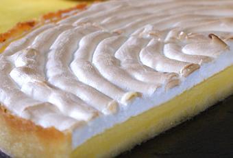La tarte au citron meringu e toujours pour les siphonn s du citron paperblog - Recette tarte au citron simple ...