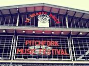 Pitchfork Music Festival c'est week-end Paris