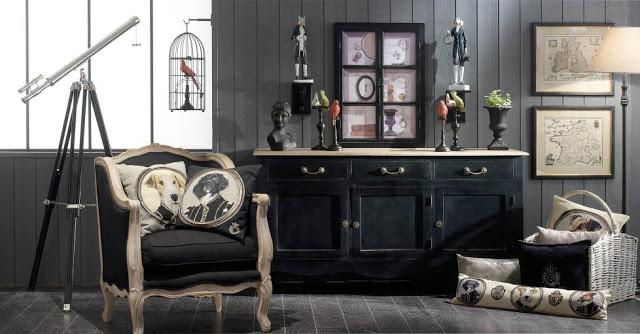 tendance d co cabinet de curiosit paperblog. Black Bedroom Furniture Sets. Home Design Ideas