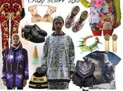 Crazy Fashion Stuff November 2012