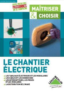Installation électrique Dans Les Combles Des Plans à La