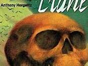 L'Ile Crâne, d'Anthony Horowitz