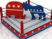 Election Night soir pour l'American Club Lyon