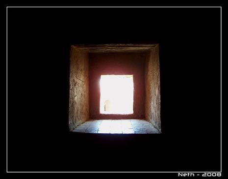 Lueur d'espoir au fond du tunnel !