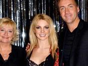 Photo rare Britney Spears datant 2003