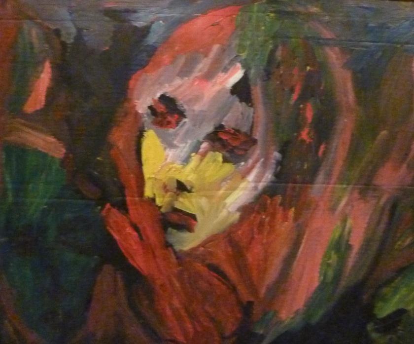 Gilles Cormery, un artiste de la passion !