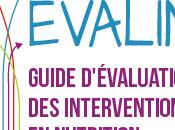 Colloque ÉVALIN Évaluation intervention nutrition École Santé Publique