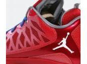 Jordan CP3.VI Clippers