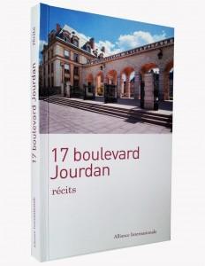 Le recueil de nouvelles 17 boulevard jourdan century for Agence immobiliere 75014
