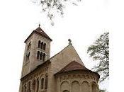 Ailleurs: L'église Jacques