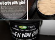 H'Suan Lush t'as drôle nom, d'odeur, mais qu'est efficace