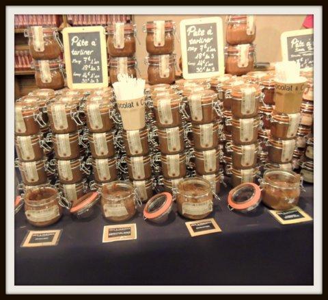 Salon du chocolat lyon 2012 paperblog - Le comptoir de mathilde lyon ...