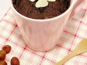 Chocolate cake noisette...sans oeufs, sans beurre, gluten lait vache