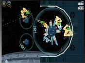 Angry Birds Star Wars votre mobile Farce soit avec vous